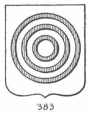 concentric annulets