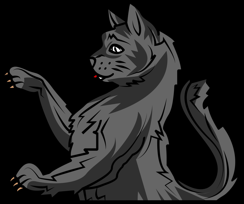 cat (gentle)