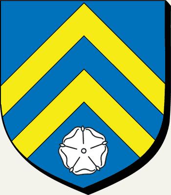 Coat of arms of Gustave Gaspard de Coriolis